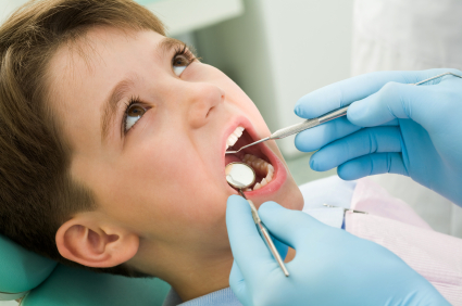 What to expect at your first Dental Pediatric Visit? Chula Vista, CA